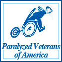 Paralized Veterans of America