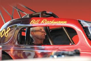 Bill Riechmann