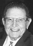 Roscoe R. Reagan